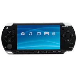 Sony PlayStation Portable Slim & Lite